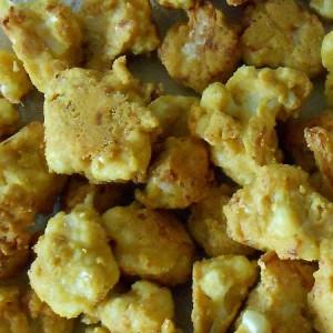 cauliflower-pakora