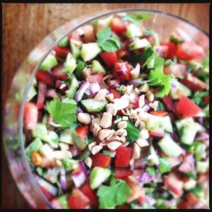 katchumber-salad